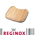 View Item Reginox Accessory Wooden Chopping Board RCB1
